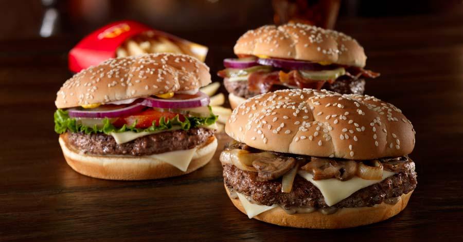 Mcd-Sirloin-Burgers