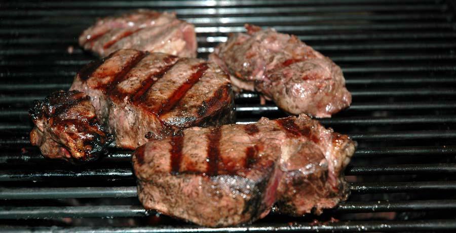 Steak-Lady-Record