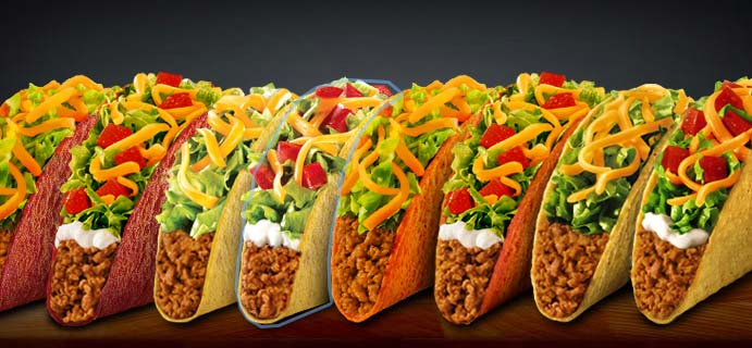 8 Ridiculous Taco Bell Records You Can Beat RIGHT NOW