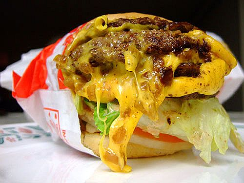 The Ultimate Guide To Hacking The In-N-Out Menu