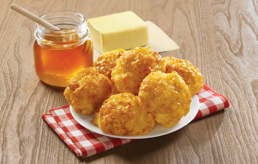 Church's Chicken Is Giving Away FREE Honey-Butter Biscuits