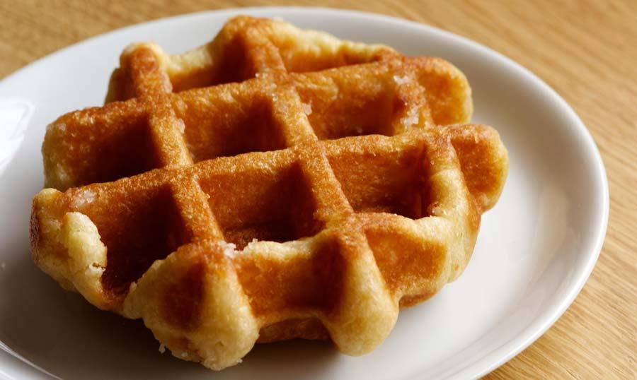 Waffle-Fight