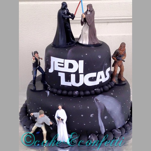 Most Incredible Birthday Cakes