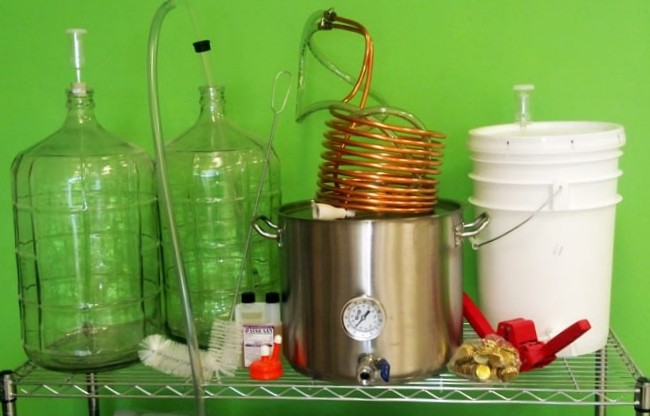 Science Says You Can Make Morphine And Heroin With A Home Brewing Machine