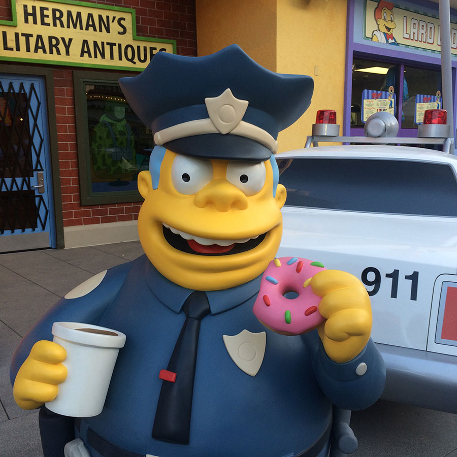 cop-simpsons