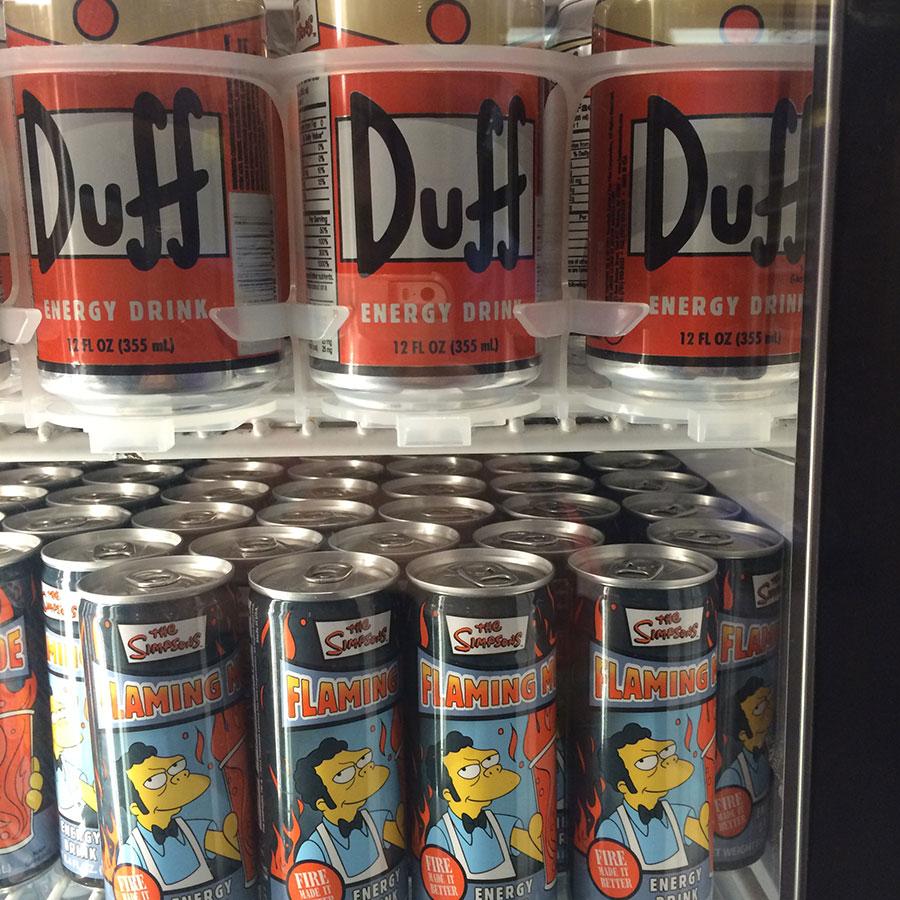 duff-beer