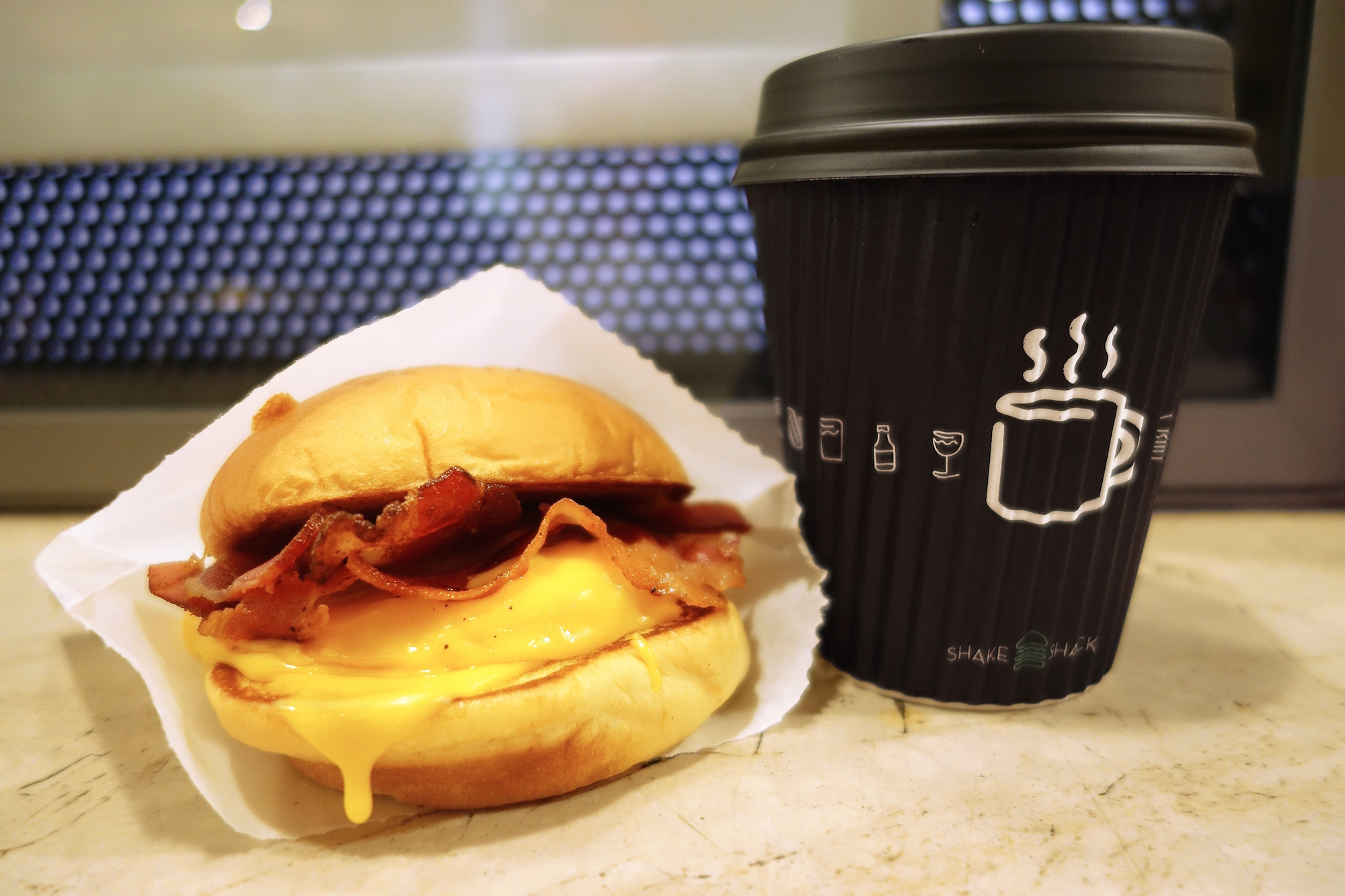 These Are The 4 Shake Shack Locations That Actually Serve BREAKFAST