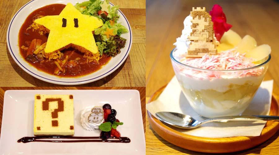 Mario-Cafe-Japan