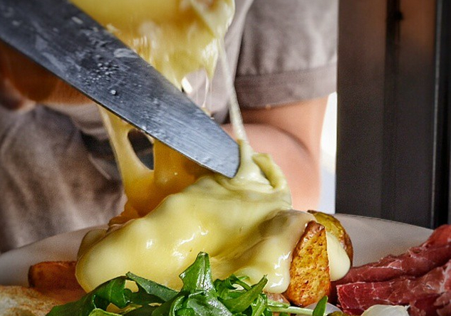 Raclettes Are The Sexiest Food Porn You Probably Never Knew About