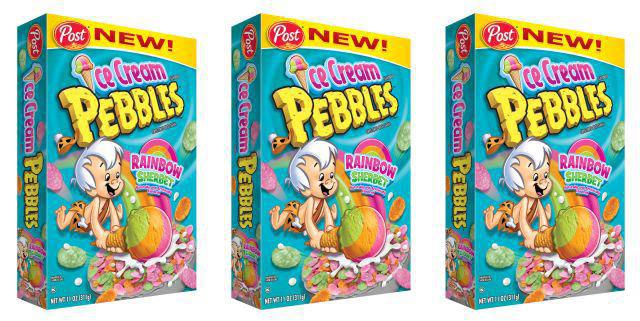 Sherbert-Pebbles
