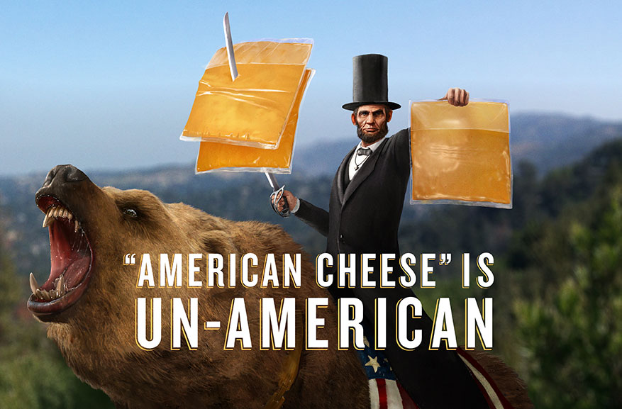 Til-UnCheese