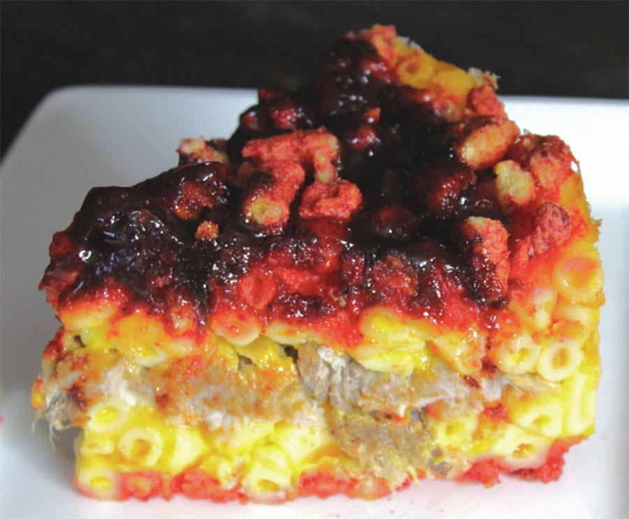 mac-cheese-pie-flamin-hot