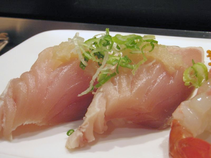 Why Sushi Lovers Should Beware of Menus With 'White Tuna'