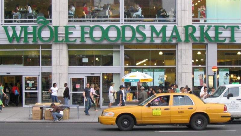 New York Investigation Reveals Whole Foods Has Been Overcharging Customers