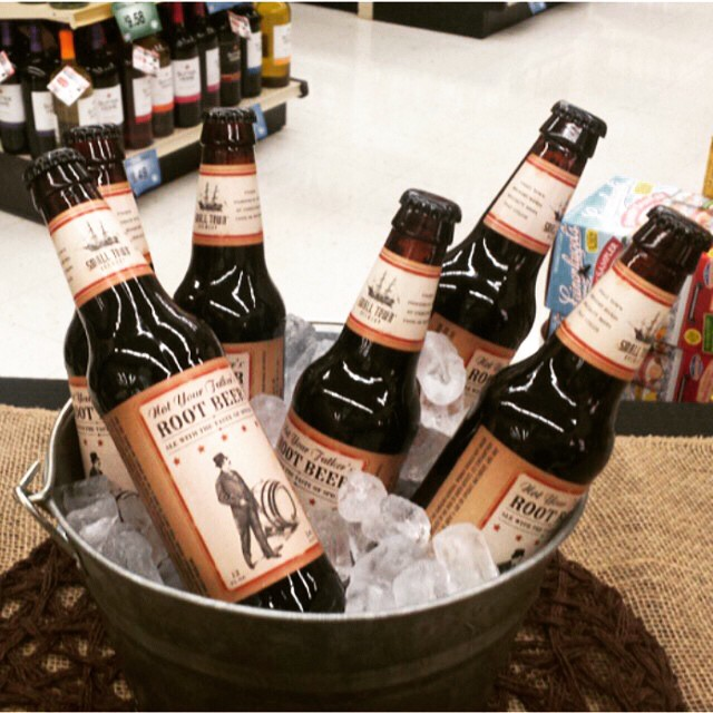 Alcoholic Root Beer Is Finally Becoming A Thing