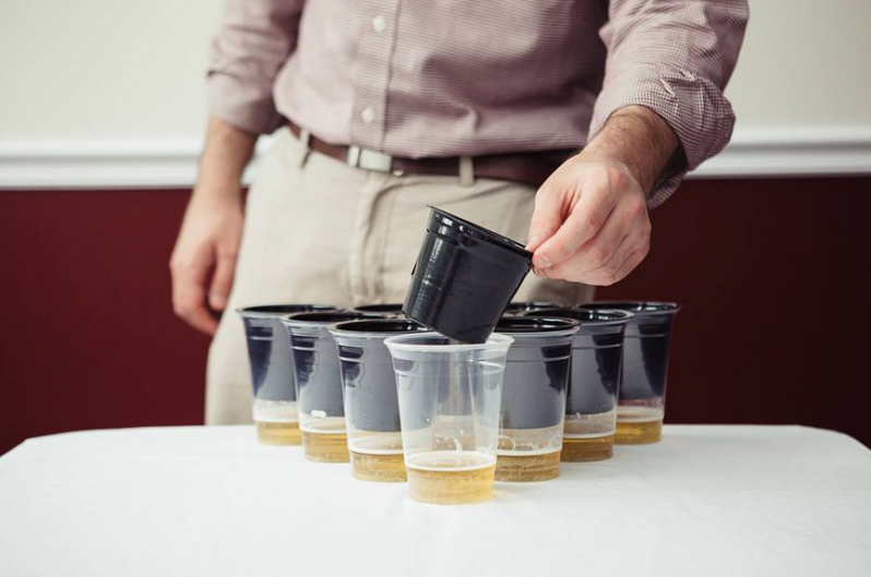These Guys Just Fixed The Absolute Biggest Problem In Beer Pong [UPDATED]