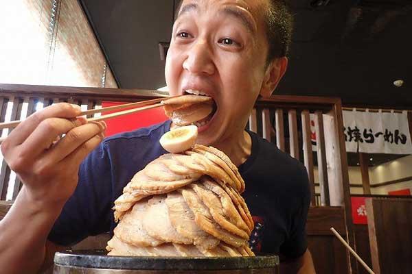 100-Chashu-Slices
