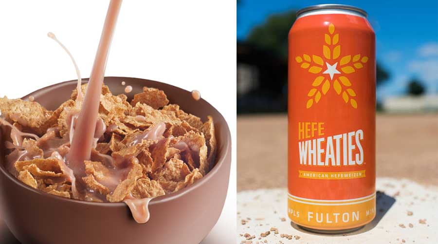 Hefe-Wheaties-Beer