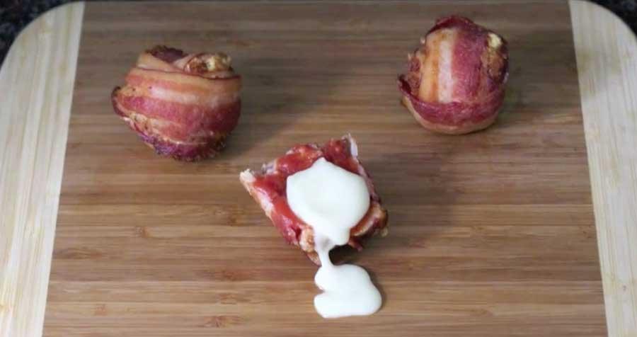 Pizza-Bacon-Balls