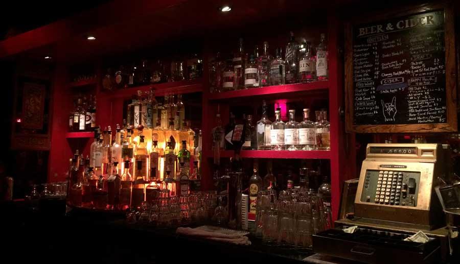 Bar-Stk