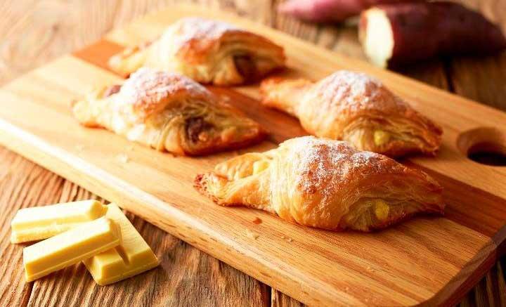 Kit-Kat-Croissant