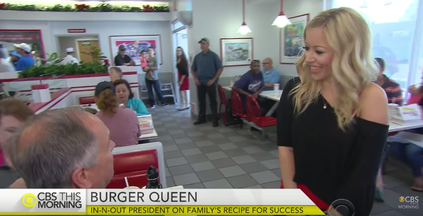 In-N-Out President Comes Out Of Hiding, Speaks On The ...