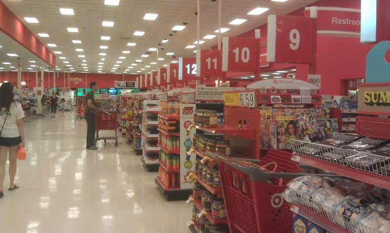 Here S Why Target Is Removing Junk Food From Check Out Lanes