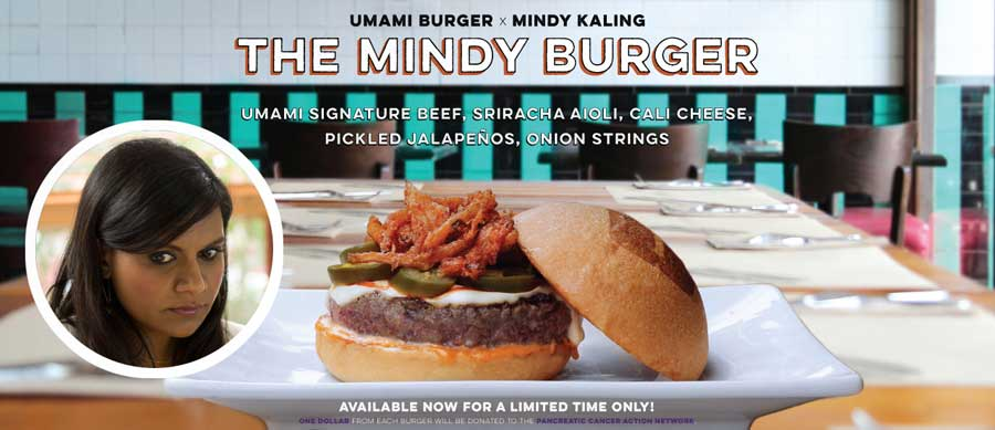Umami-Mindy