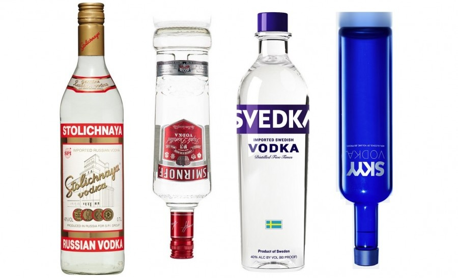 People are spraying cheap vodka on their clothes for a brilliant reason - What to do with cheap vodka ...