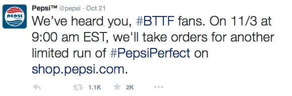 Pepsi Tweet 03