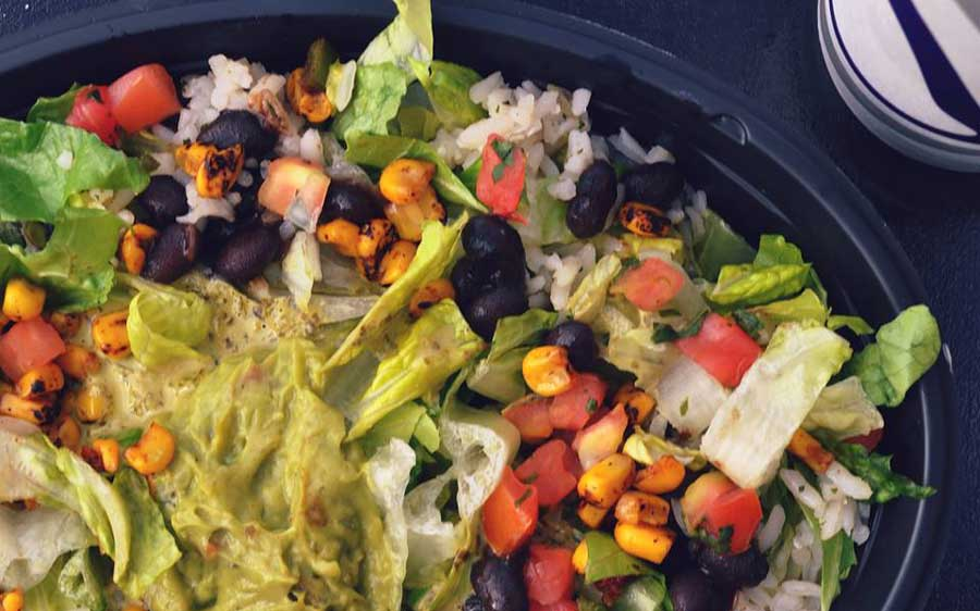 Taco Bell Becomes First Fast Food Chain To Launch A Certified Vegetarian Menu