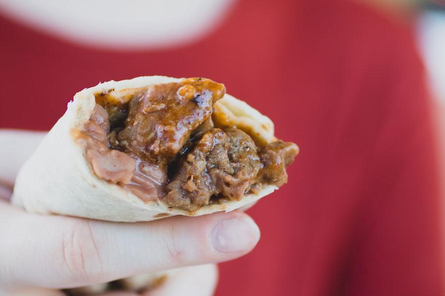 DTSA-Burrito