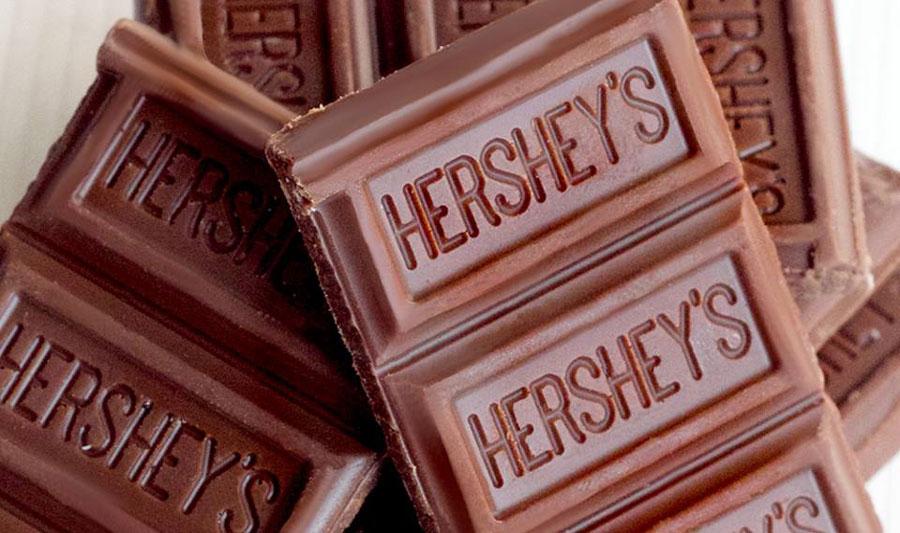 Pound Chocolate Bar Hershey