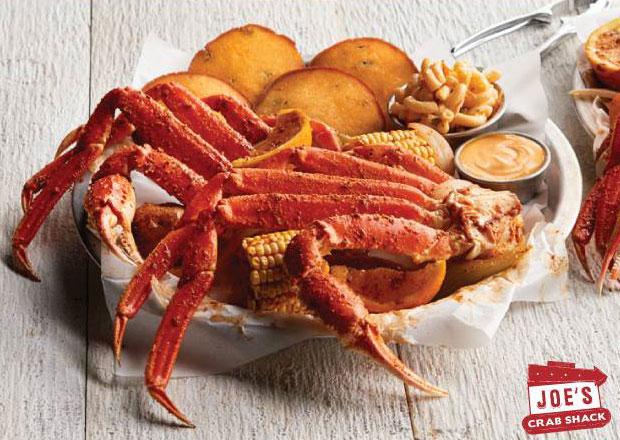 Joe S Crab Restaurant