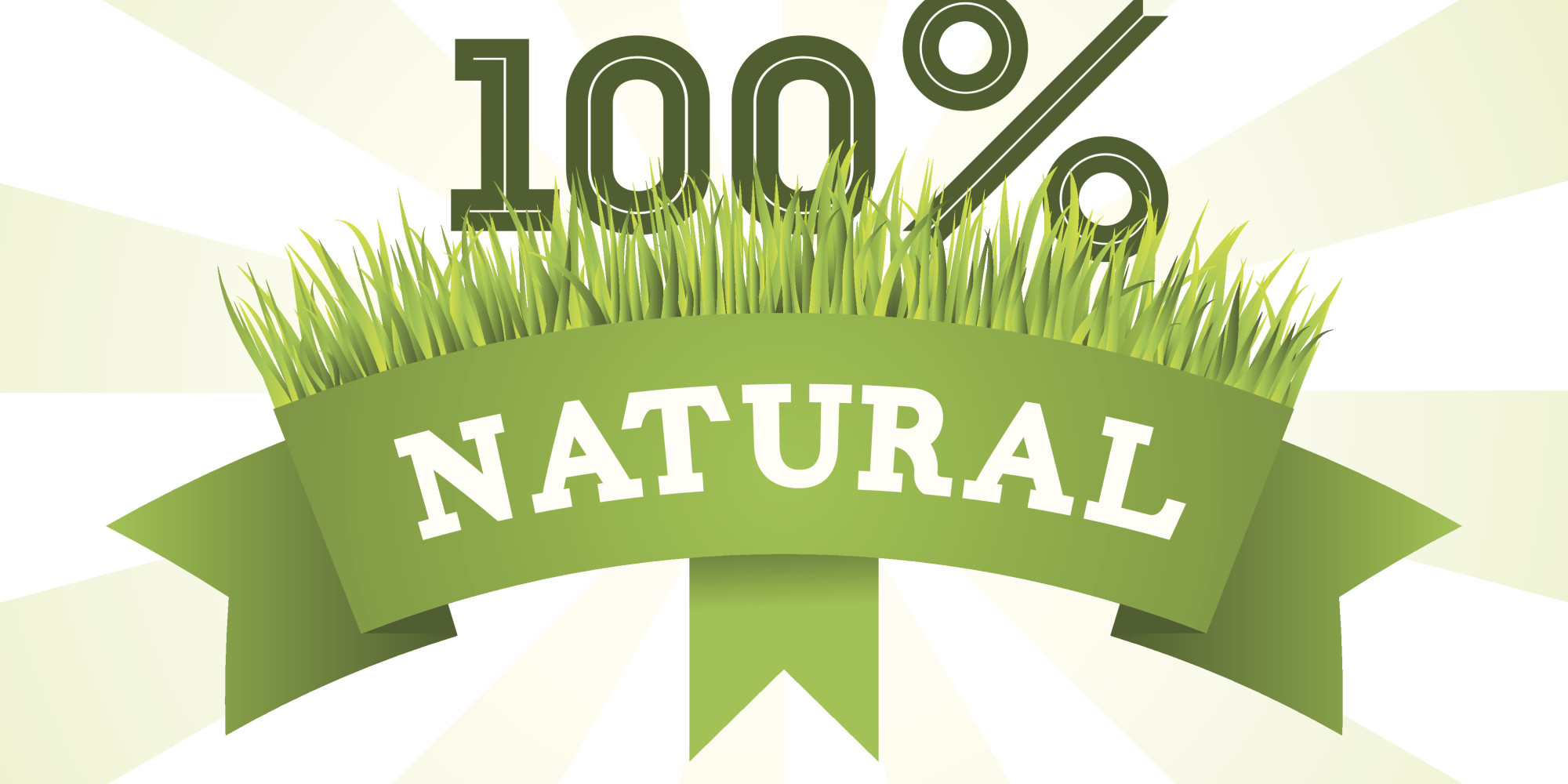 Natural Food Products Definition