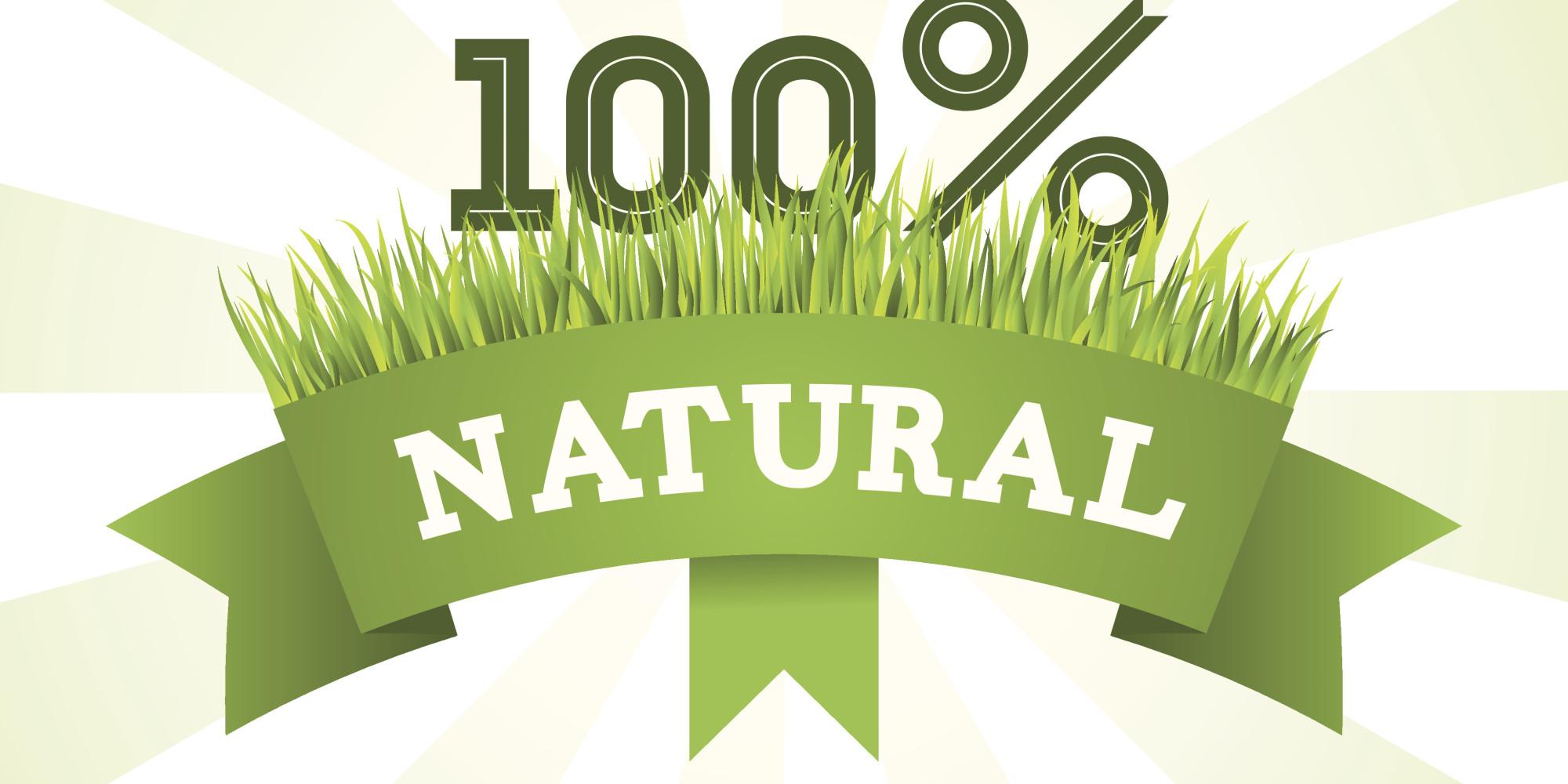 Food Being Label Organic