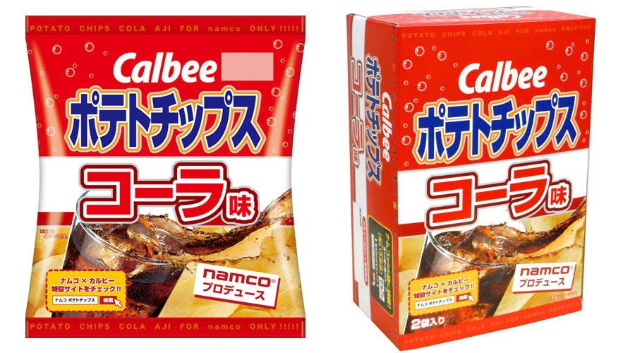 Calbee-Cola-Chips