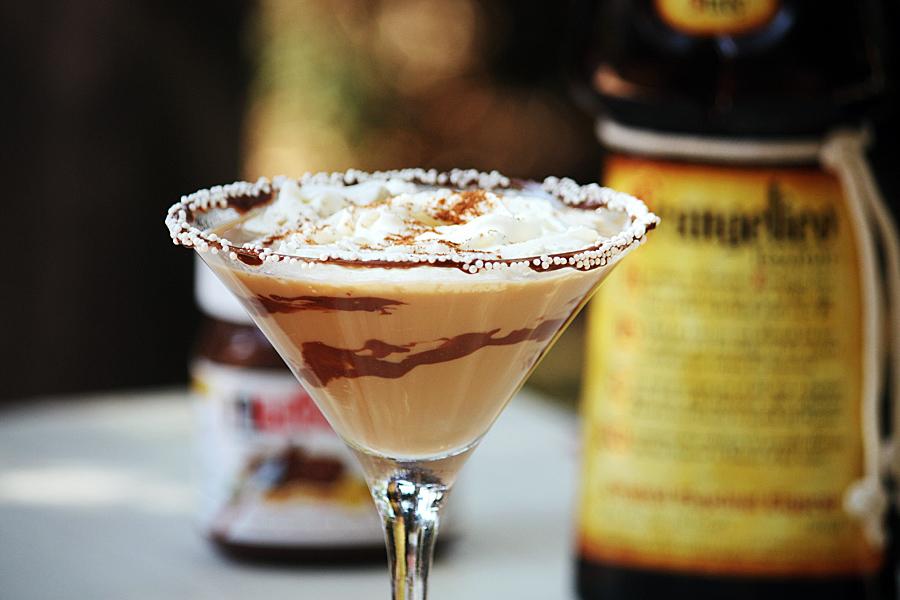 Creamy-Frangelico-Nutella-Martini