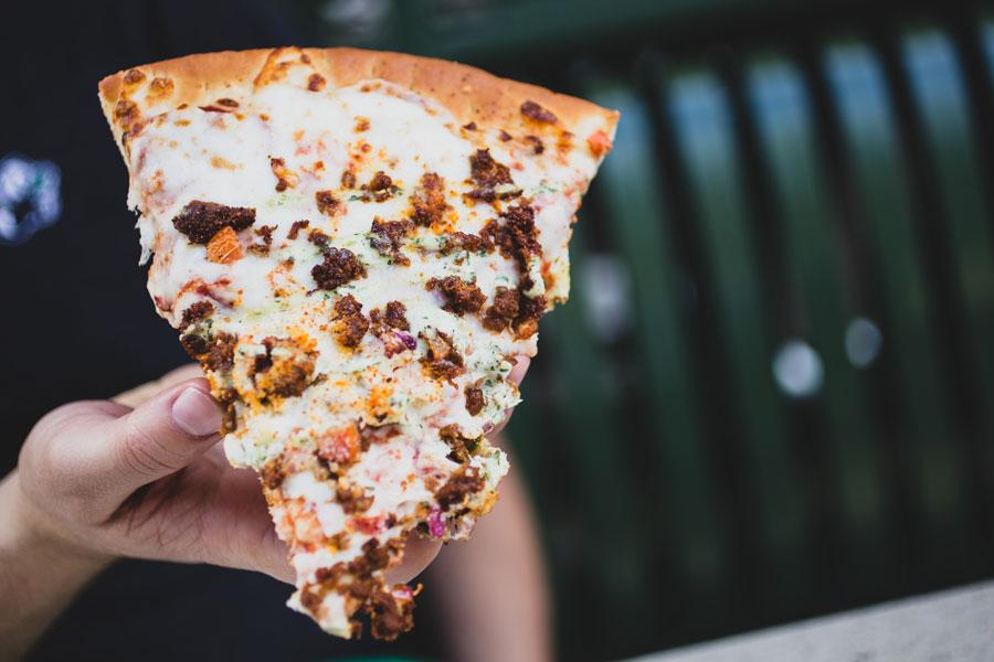 DHF-Chorizo-Pizza