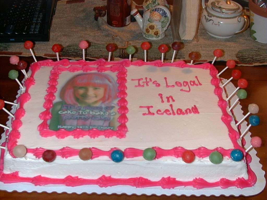12 Uncomfortable And Offensive Cakes You Wont Believe Exist