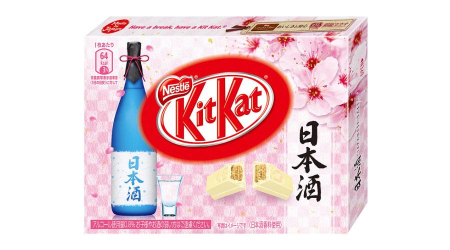 Sake-Kit-Kat