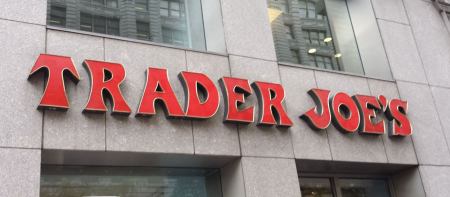 Trader Joe's Catching Heat For Allegedly Under-filling Tuna Cans