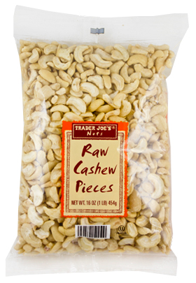 Facing Salmonella Scare, Trader Joe's Recalls Cashews