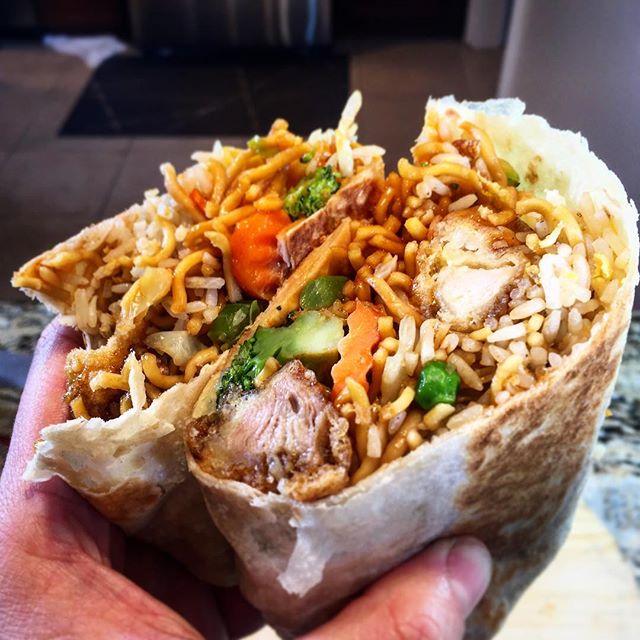 orange-chicken-burritos