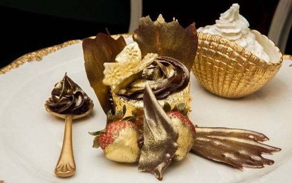 5 Of The Most Expensive Foods In Dubai Youve Never Seen