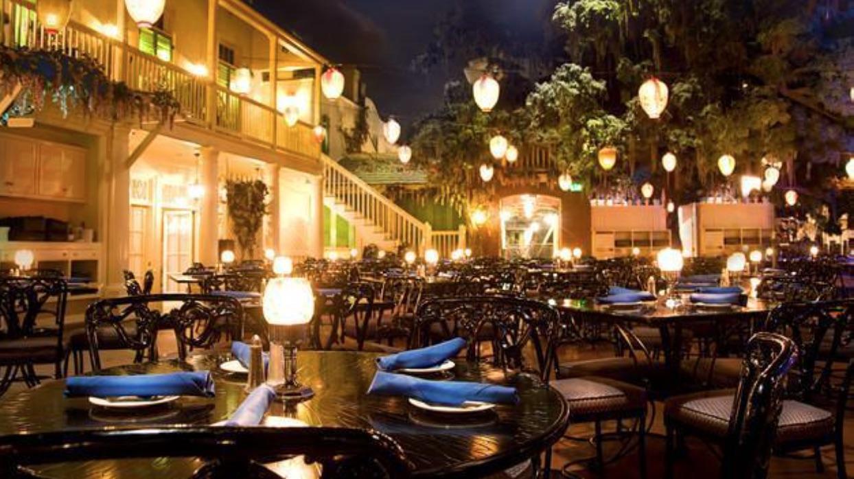 These 7 Pirate-Themed Restaurants Arrrr Hidden Treasures