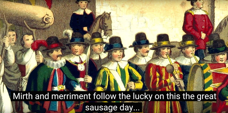 The-Sausage-Festival-Vid