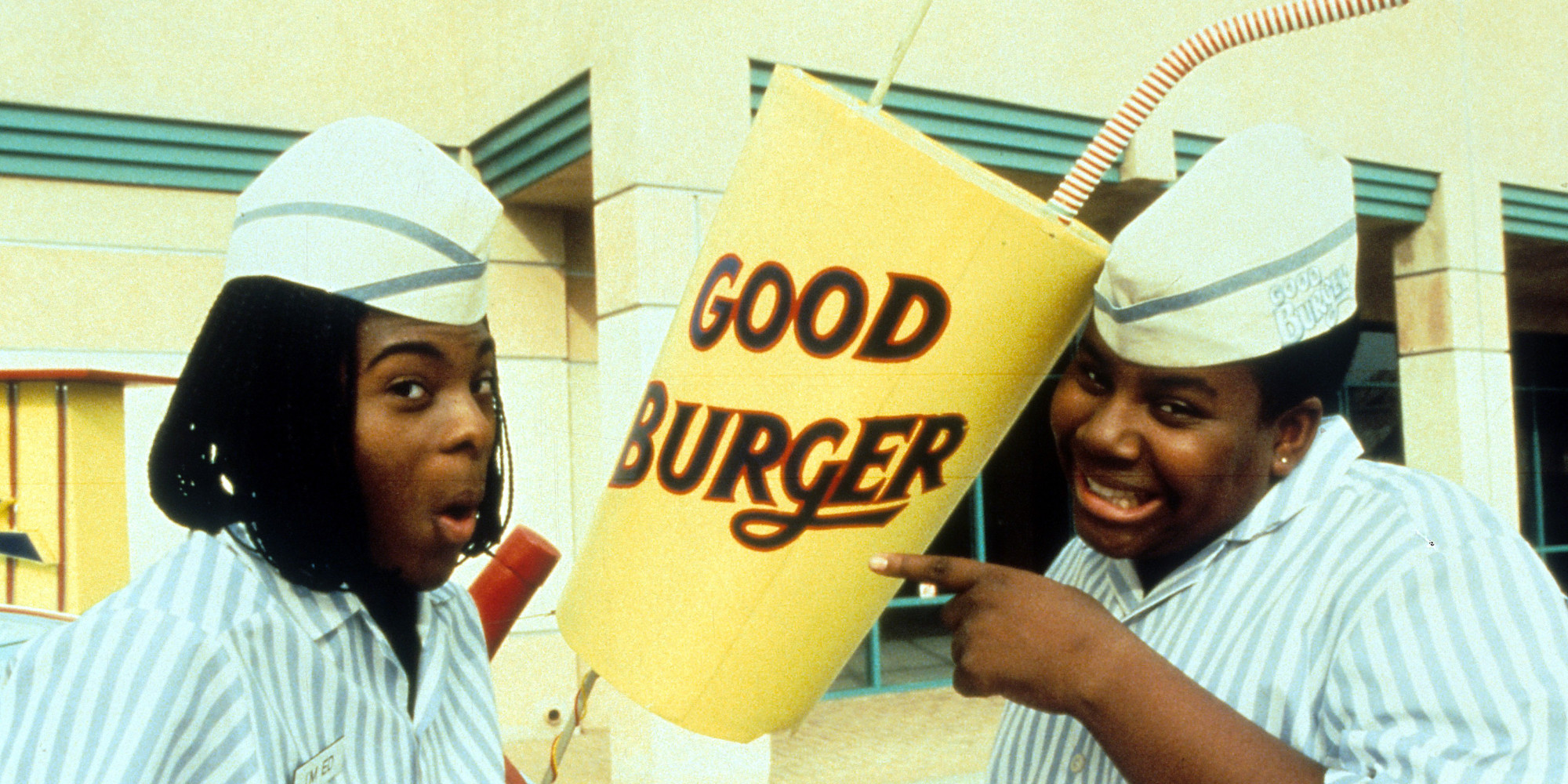Fast Food Movie Comedy