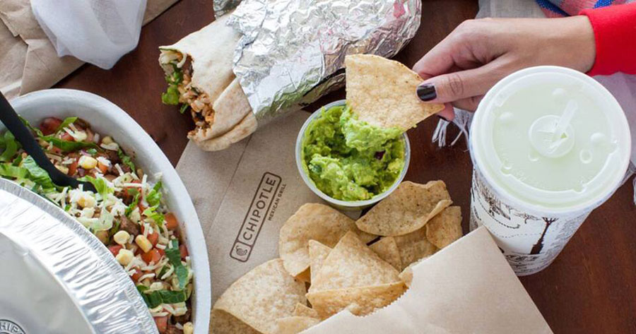 Guac Hunter: Chipotle Promotion Offers Free Chips and Guacamole