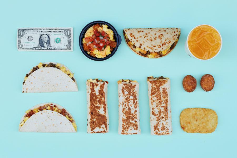 Taco-Bell-$1-Menu